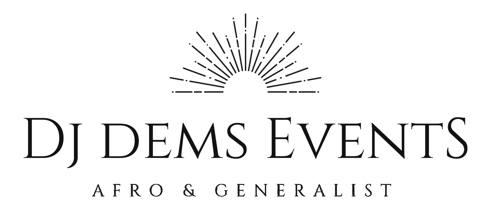 DJ Dems Events